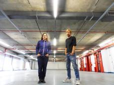 Dee Byrne + Merijn Royaards + Deemer