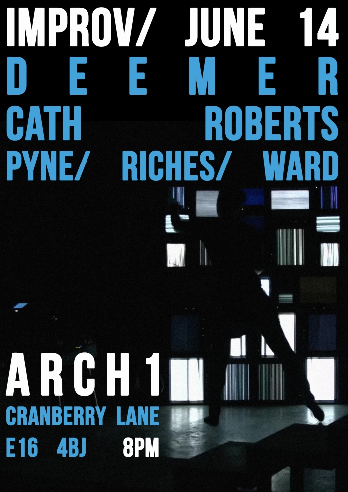 deemer arch